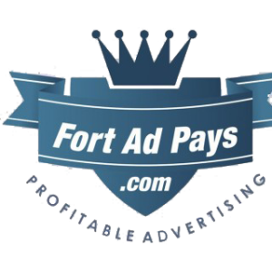 fort ad pays banner